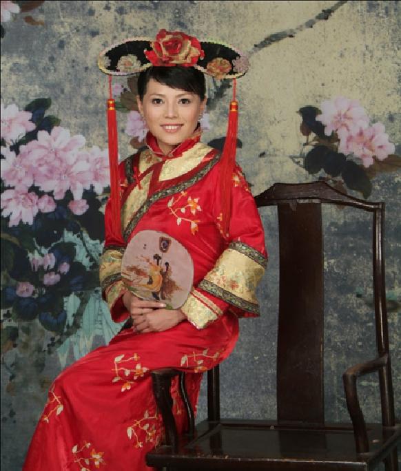 Чан Лэй, специалист по китайским оздоровительным практикам, фармацевт, диетолог фото