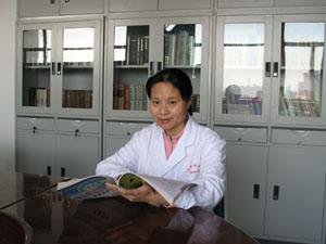 Профессор Ван Вэй